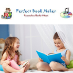 50% Off Personalized Story Books